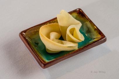 Marigold Kitchen Fortune Cookie