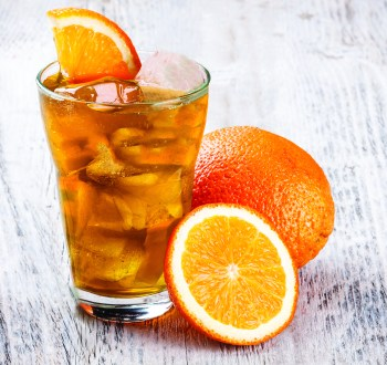 Irish Screw Cocktail