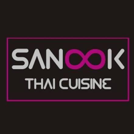 Sanook Thai Haddonfield NJ