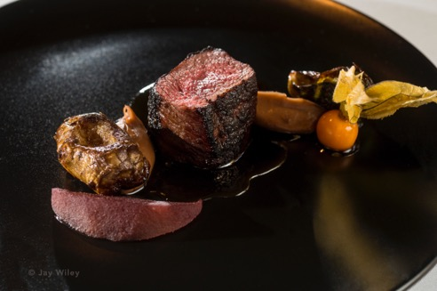 Marigold Kitchen New Zealand Venison