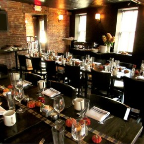 Mother's Day Jazz Brunch at Jerry's Bar