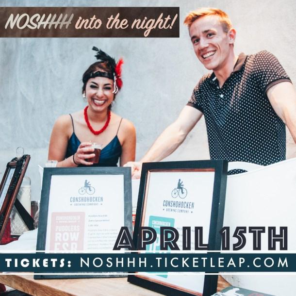 Noshhh April 15