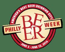 Philly Beer Week 2016