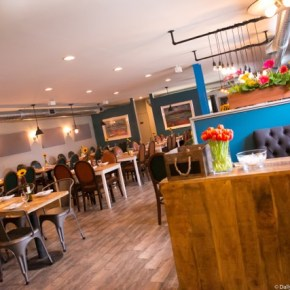 Grand Opening of Cotoletta BYOB in Belmont Hills