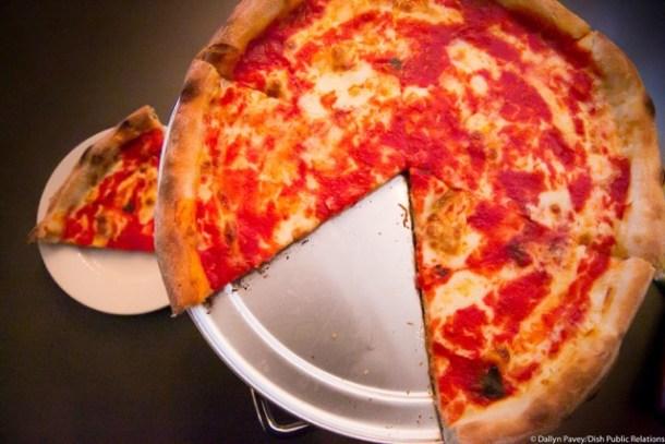 Cotoletta Artisan Pizza