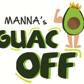 MANNA's Guac Off 2016: Guacamole For A Cause at Morgan's Pier