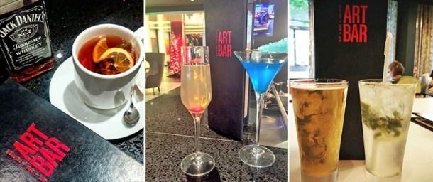Sonesta Philadelphia Art Bar