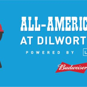 Live Music, Pop-Up Bar, Lawn Games at ALL-AMERICAN BBQ at Dilworth Park
