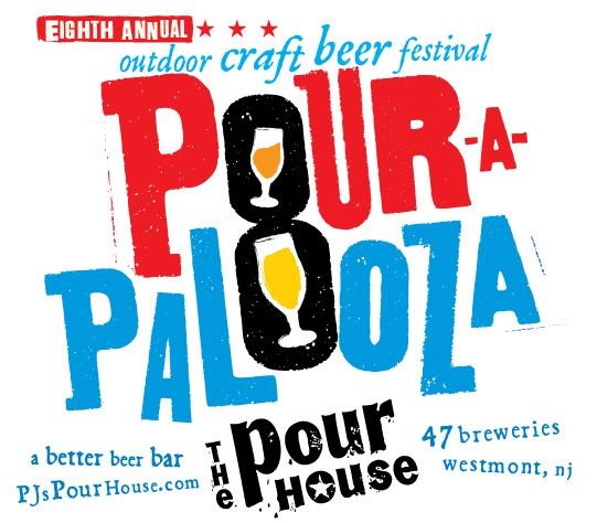 The Pour House Pour-A-Palooza