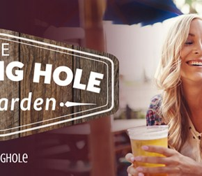 Philadelphia Zoo Opens New Beer Garden Called The Watering Hole