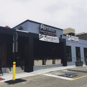 Anthony's Coal Fired Pizza Opens 8th Philadelphia-Area Location