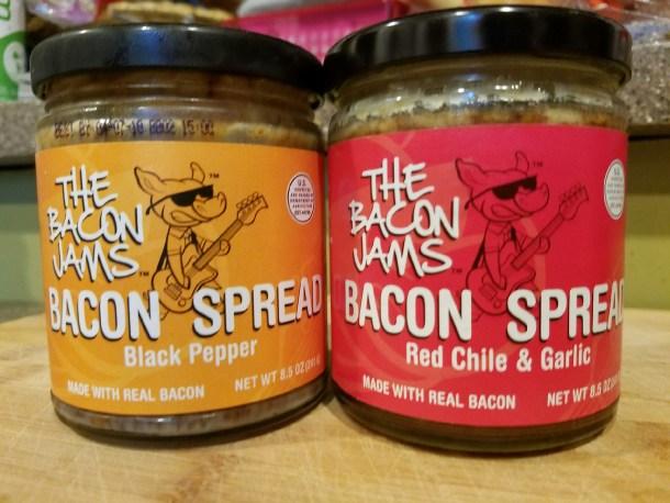 The Bacon Jams