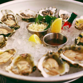National Oyster Day Picks