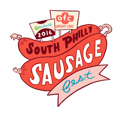 South Philly Sausage Fest