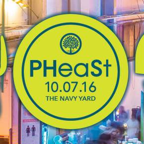 Celebrate the Harvest at PHeaSt Oct. 7 at Navy Yard