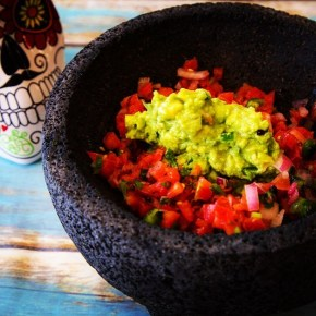 Free Guacamole at Union Taco This Friday