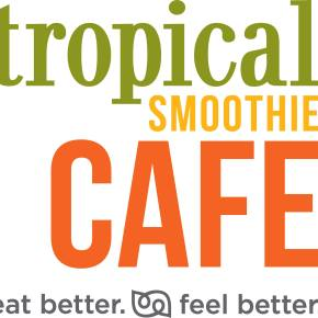 Tropical Smoothie Café Opens in Paoli, PA