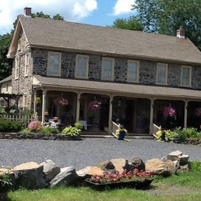 Arielle's Country Inn in Sellersville Named on Open Table's 100 Most Romantic Restaurants