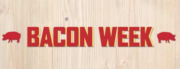 Bacon Week 2017 at Tropicana Atlantic City