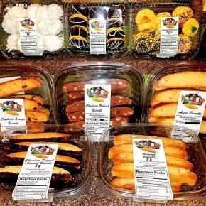 Local Eats: Bombolo Biscotti