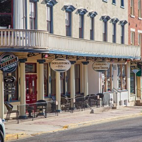 Day Trip for Foodies: Doylestown, PA