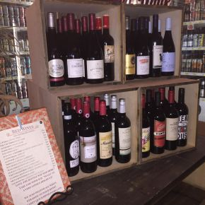 Hawthornes Cafe Commemorating National Drink Wine Day with Free Tutored Wine Tasting