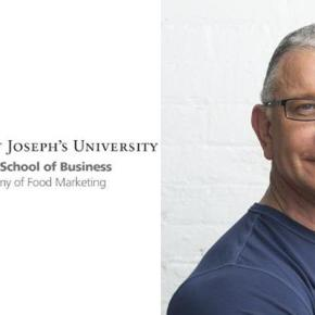 Saint Joseph's University's 2017 Food Marketing Educational Foundation Fundraiser