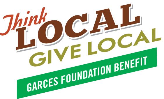 Thick Local, Give Local Garces Foundation