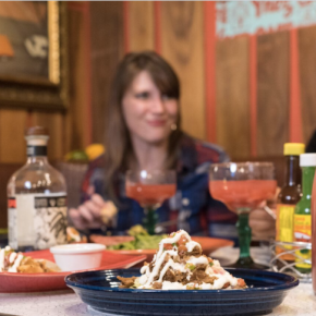 New Bold Flavors of Mexico City Debut at Café Ynez in Point Breeze