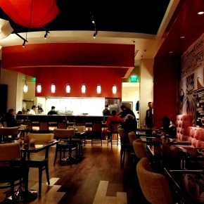 SugarHouse Casino Offers Asian Dining Option