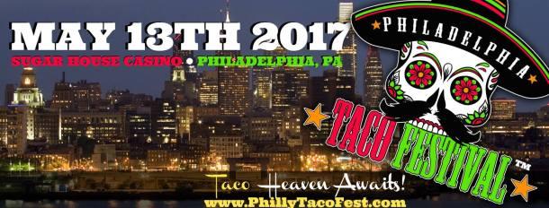 Philadelphia Taco Festival 2017