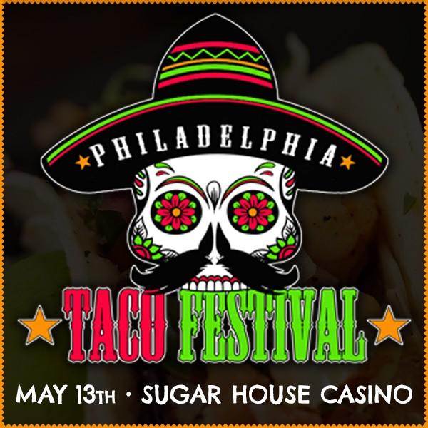 Taco Festival Philadelphia 2017