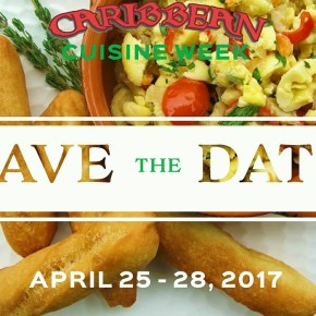 Taste the Tropics During Caribbean Cuisine Week in Philadelphia