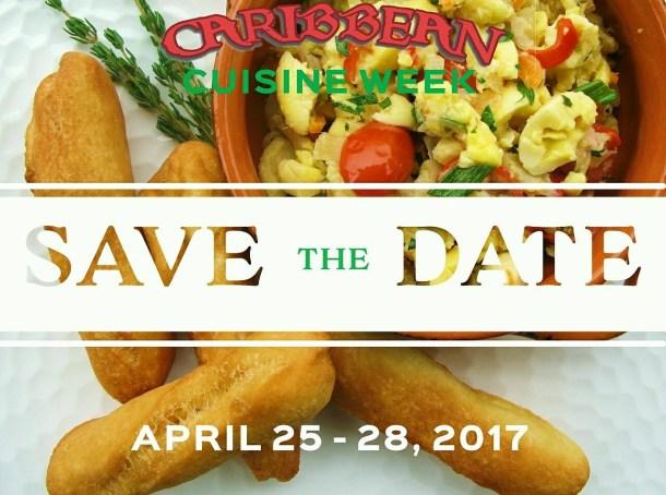 Caribbean Cuisine Week Philadelphia 2017
