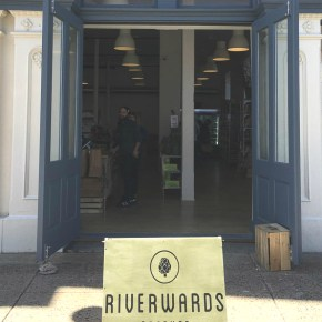 Locally Sourced Products You Can Buy at New Riverwards Produce