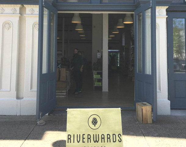 Riverwards Produce Fishtown