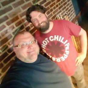 Foodies Ron Sullivan and John Cohl Team Up, Prepare Corner Pub Kitchen Launch