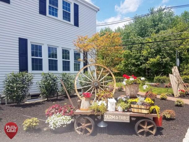 Farmhouse Cherry Hill Farm To Table