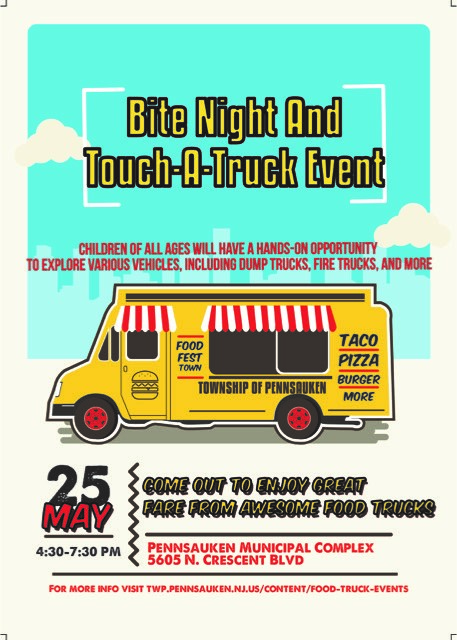 Pennsauken Bite Night 2017