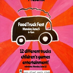 South Jersey Food Truck Fests