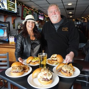 Nick's Celebrates 5 Years in Old City with $5 Burgers & More!
