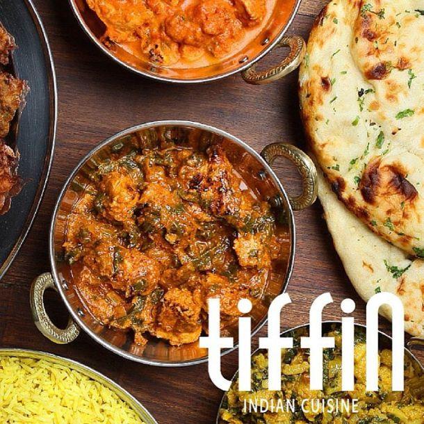 Tiffin Indian Cuisine