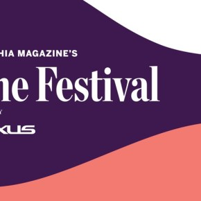 Guest Post: 2017 Philadelphia Wine Festival