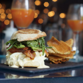 Jet Wine Bar Launches Brunch