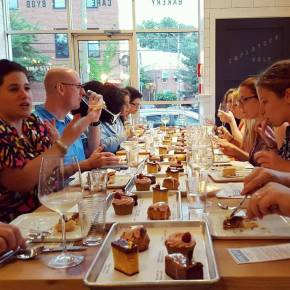 Booze & Sweets: Summer Pairing Series at Cake Life Bake Shop