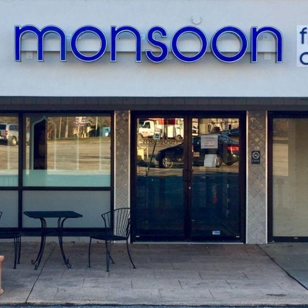 Monsoon Indian Cuisine Cherry Hill