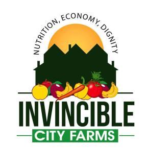 New Urban Farm Concept, Invincible City Farms, Unveiled in Camden