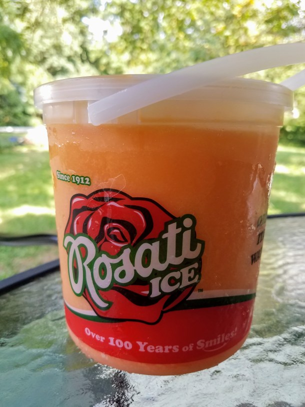 Rosati Mango Ice Bucket