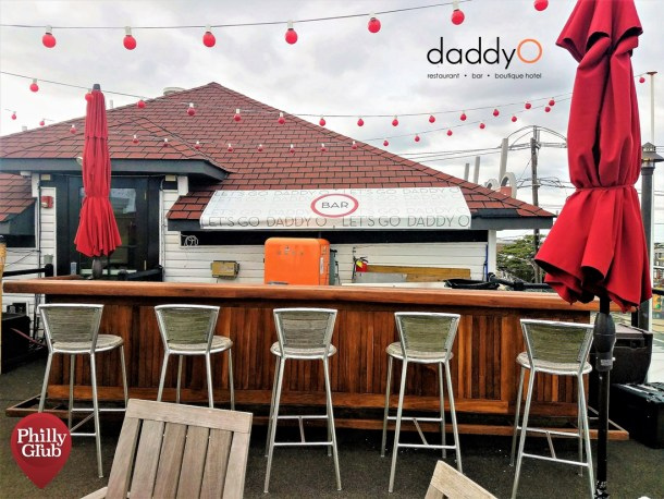 Daddy O LBI Rooftop Bar