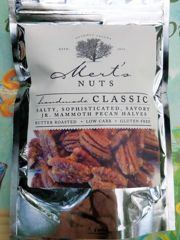 Mert's Nuts Classic Pecans